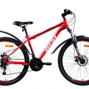 Quest Disc_red_black